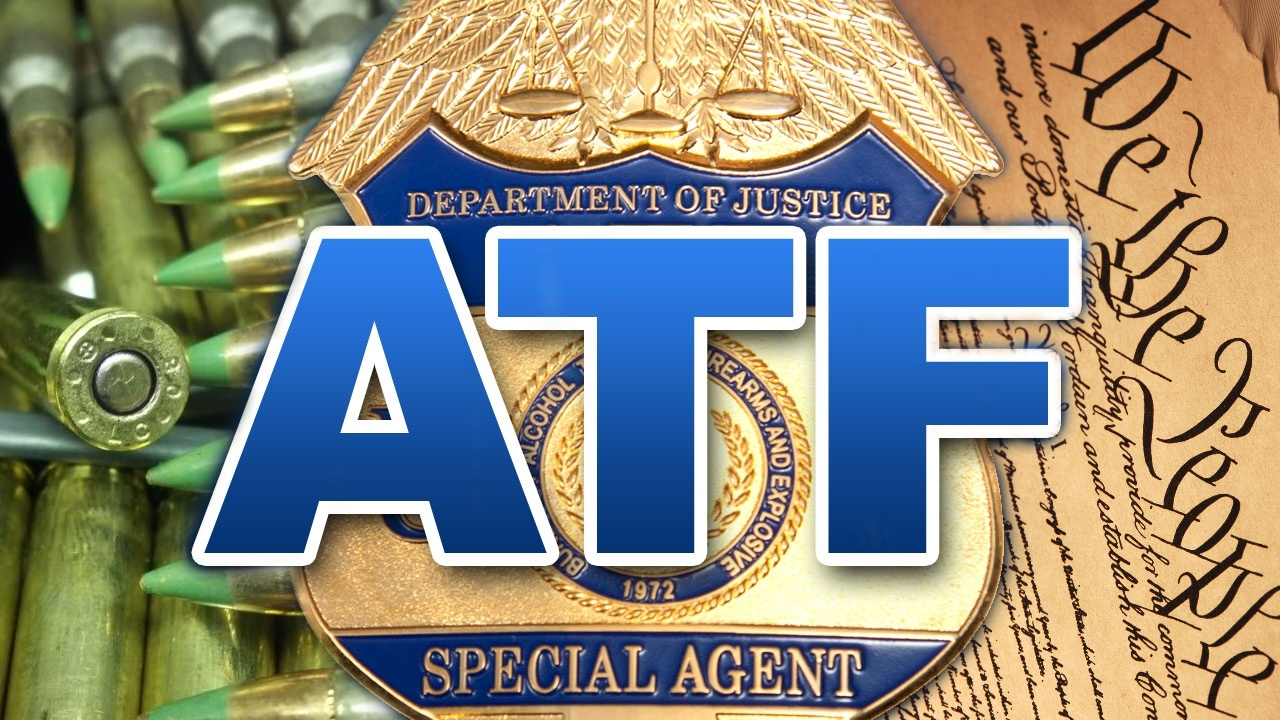 """Defund the ATF"" – Conservatives and politicians push to get ATF defunded and dismantled for anti-gun policies and actions"