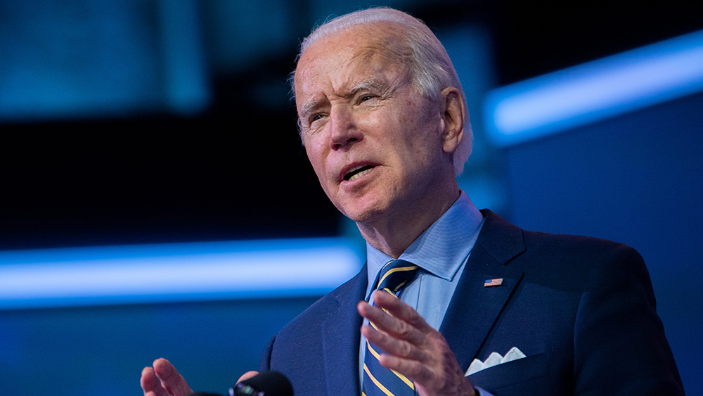 Analysis: Biden's energy-restricting climate policies are a national security threat — not climate change