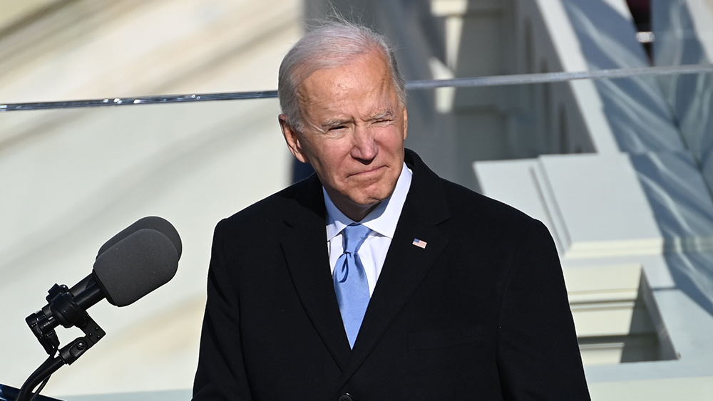 Biden's policies unfairly favor the communist Chinese regime despite his seemingly tough stance