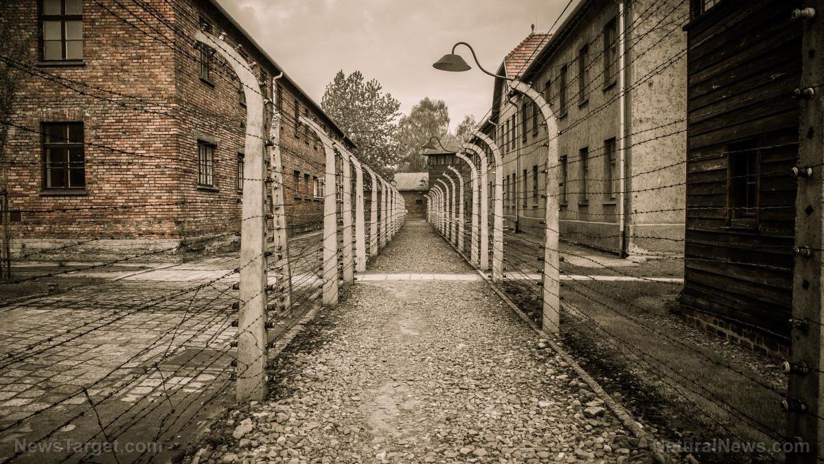 El editor de CounterPunch pide campos de internamiento de covid, secuestro médico forzado de los no vacunados